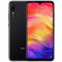 Xiaomi Redmi Note 7 3/32GB Black(Черный) Global Version
