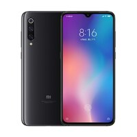 Xiaomi Mi 9 6/64GB Black/Черный Global Version