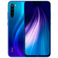 Xiaomi Redmi Note 8 3/32GB Blue/Синий Global Version
